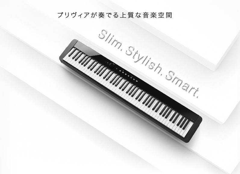 カシオ 電子 ピアノ px770